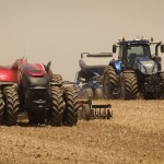 traktor bez vozaca